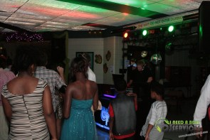 Ware County High School Homecoming Dance 2013 Mobile DJ Services (355)
