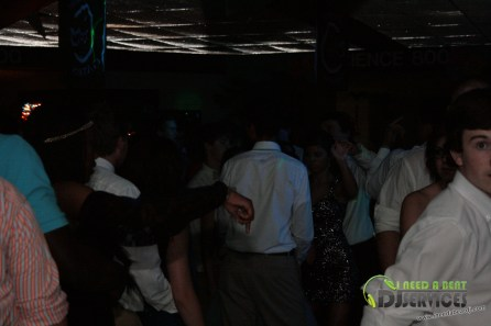 Ware County High School Homecoming Dance 2013 Mobile DJ Services (363)