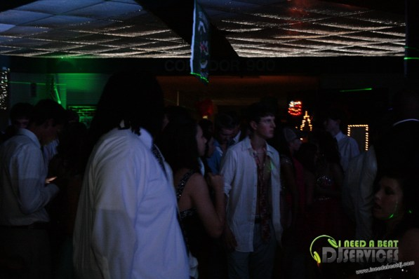 Ware County High School Homecoming Dance 2013 Mobile DJ Services (364)