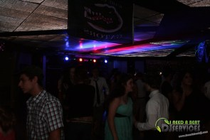 Ware County High School Homecoming Dance 2013 Mobile DJ Services (365)