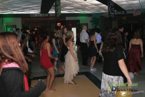 Ware County High School Homecoming Dance 2013 Mobile DJ Services (37)
