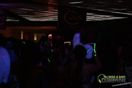 Ware County High School Homecoming Dance 2013 Mobile DJ Services (374)