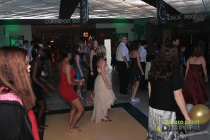 Ware County High School Homecoming Dance 2013 Mobile DJ Services (38)