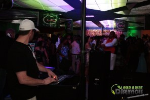 Ware County High School Homecoming Dance 2013 Mobile DJ Services (380)