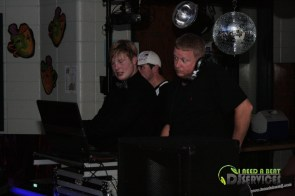 Ware County High School Homecoming Dance 2013 Mobile DJ Services (393)
