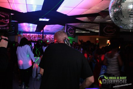 Ware County High School Homecoming Dance 2013 Mobile DJ Services (396)