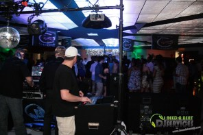 Ware County High School Homecoming Dance 2013 Mobile DJ Services (400)