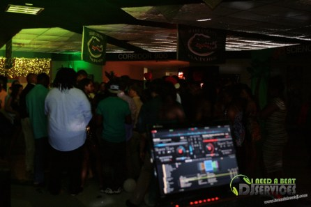 Ware County High School Homecoming Dance 2013 Mobile DJ Services (406)