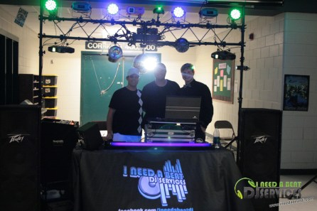 Ware County High School Homecoming Dance 2013 Mobile DJ Services (411)