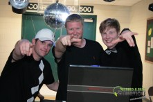 Ware County High School Homecoming Dance 2013 Mobile DJ Services (413)