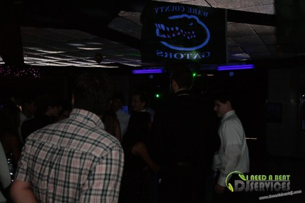 Ware County High School Homecoming Dance 2013 Mobile DJ Services (54)