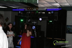 Ware County High School Homecoming Dance 2013 Mobile DJ Services (57)