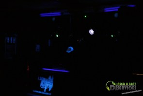 Ware County High School Homecoming Dance 2013 Mobile DJ Services (58)