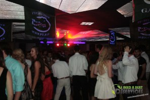 Ware County High School Homecoming Dance 2013 Mobile DJ Services (72)
