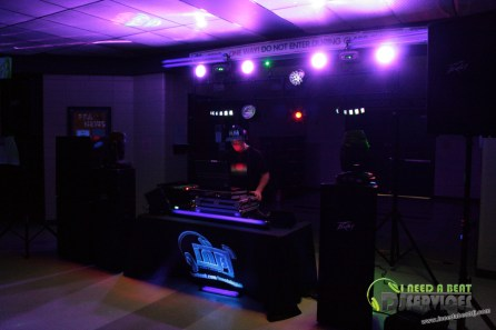 Ware County High School MORP 2014 Waycross GA Mobile DJ Services (11)