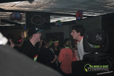 Ware County High School MORP 2014 Waycross GA Mobile DJ Services (110)