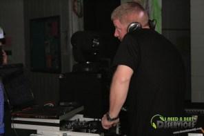 Ware County High School MORP 2014 Waycross GA Mobile DJ Services (126)
