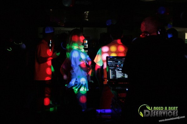 Ware County High School MORP 2014 Waycross GA Mobile DJ Services (133)