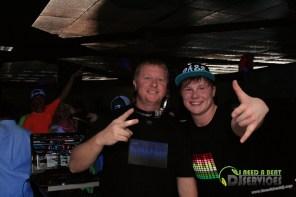 Ware County High School MORP 2014 Waycross GA Mobile DJ Services (136)