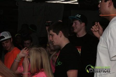 Ware County High School MORP 2014 Waycross GA Mobile DJ Services (142)