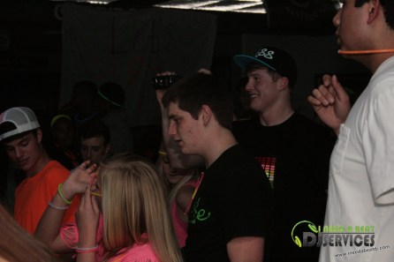 Ware County High School MORP 2014 Waycross GA Mobile DJ Services (142)