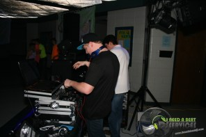 Ware County High School MORP 2014 Waycross GA Mobile DJ Services (17)