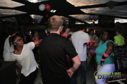 Ware County High School MORP 2014 Waycross GA Mobile DJ Services (175)