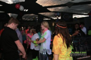 Ware County High School MORP 2014 Waycross GA Mobile DJ Services (181)