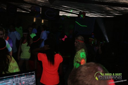 Ware County High School MORP 2014 Waycross GA Mobile DJ Services (187)