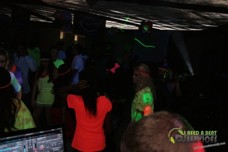 Ware County High School MORP 2014 Waycross GA Mobile DJ Services (187)