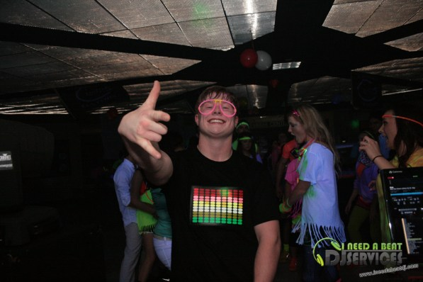 Ware County High School MORP 2014 Waycross GA Mobile DJ Services (188)