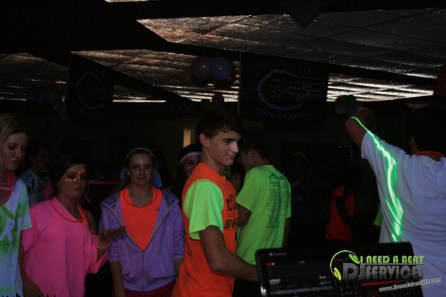 Ware County High School MORP 2014 Waycross GA Mobile DJ Services (198)