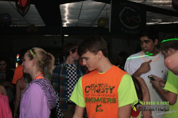 Ware County High School MORP 2014 Waycross GA Mobile DJ Services (199)
