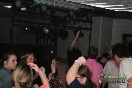 Ware County High School MORP 2014 Waycross GA Mobile DJ Services (220)