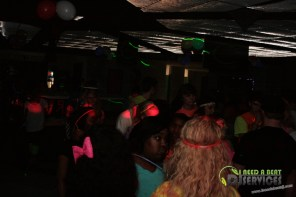 Ware County High School MORP 2014 Waycross GA Mobile DJ Services (237)