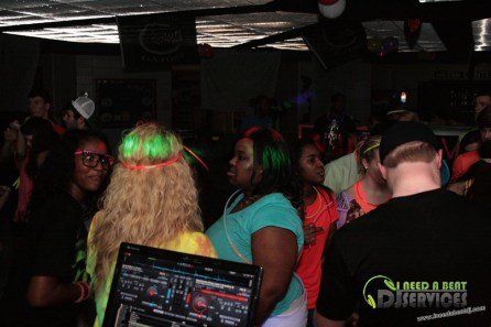 Ware County High School MORP 2014 Waycross GA Mobile DJ Services (238)