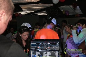 Ware County High School MORP 2014 Waycross GA Mobile DJ Services (52)
