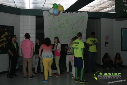 Ware County High School MORP 2014 Waycross GA Mobile DJ Services (76)