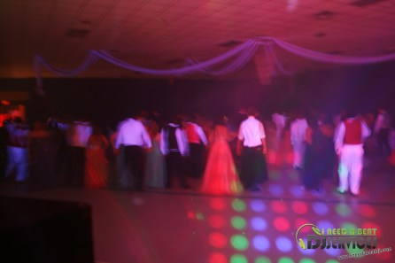 Ware County High School PROM 2014 Waycross School DJ (103)