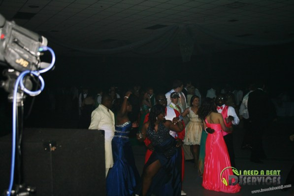 Ware County High School PROM 2014 Waycross School DJ (118)