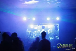 Ware County High School PROM 2014 Waycross School DJ (121)