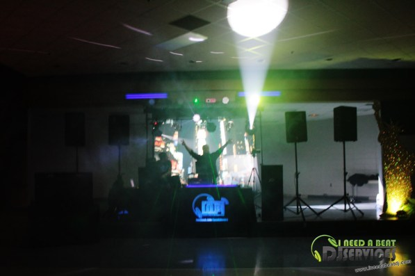 Ware County High School PROM 2014 Waycross School DJ (122)