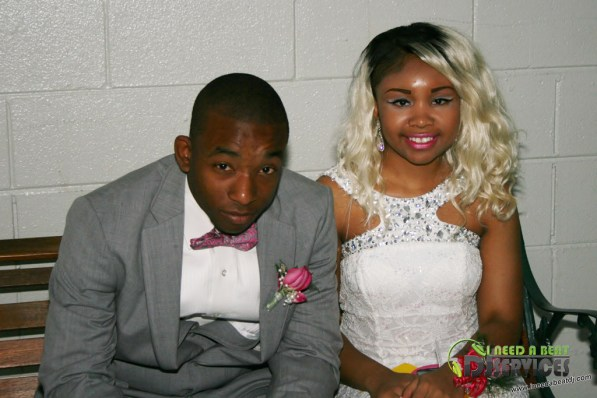 Ware County High School PROM 2014 Waycross School DJ (140)