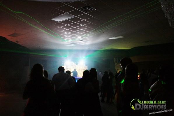 Ware County High School PROM 2014 Waycross School DJ (162)