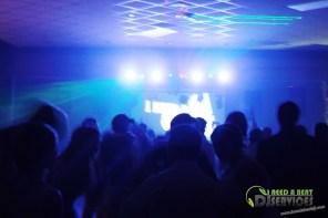 Ware County High School PROM 2014 Waycross School DJ (215)