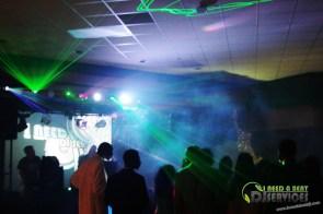 Ware County High School PROM 2014 Waycross School DJ (221)
