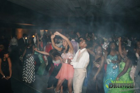 Ware County High School PROM 2014 Waycross School DJ (225)