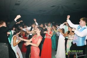Ware County High School PROM 2014 Waycross School DJ (255)
