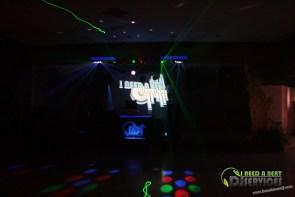 Ware County High School PROM 2014 Waycross School DJ (7)