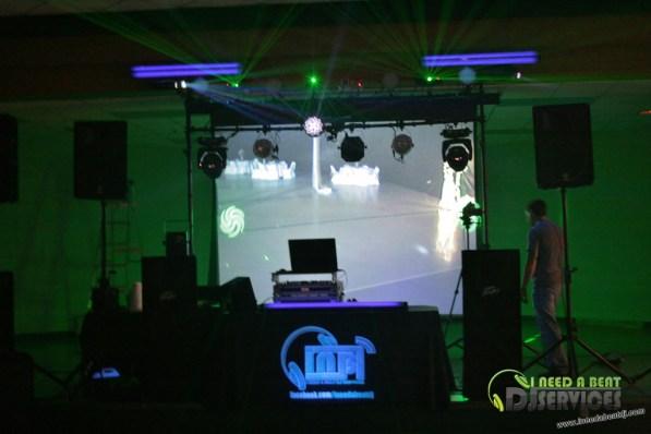 Ware County High School PROM 2014 Waycross School DJ (9)